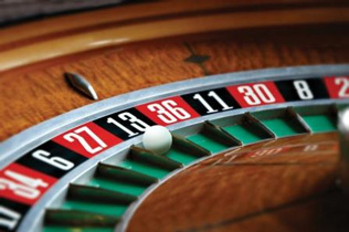 Electronic or Online Roulette Wheel vs. Real Roulette Wheel